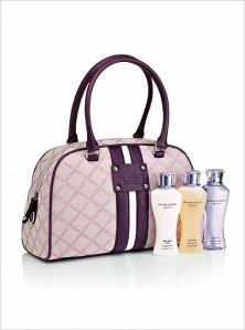 VS Dream Angels Desire Classy Bag Set