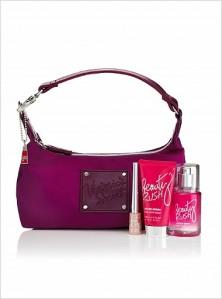Juiced Berry Beauty Rush Set