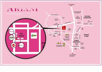 Ariani Kota Damansara